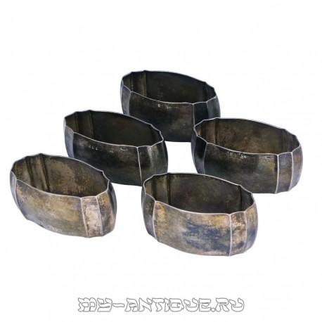 Набор колец для салфеток