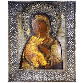 «Владимирская Божья матерь»