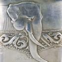 Портсигар «Слон»