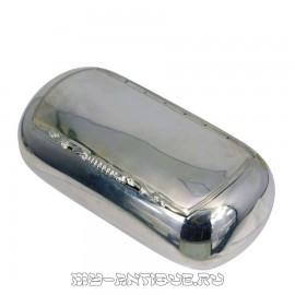 Серебряная коробочка