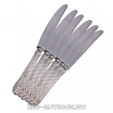 Набор ножей (6 шт)