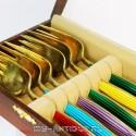 Вилки десертные в наборе