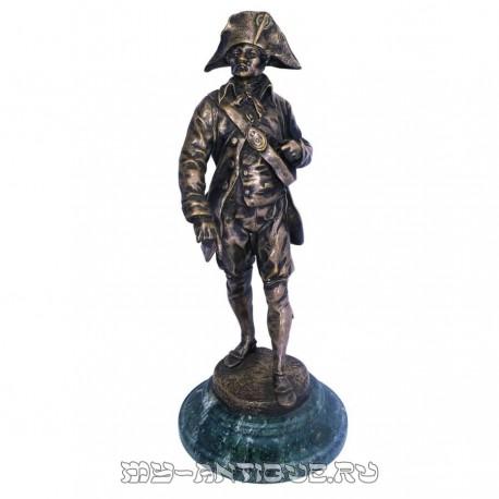 "Скульптура ""Солдат Наполеона"""