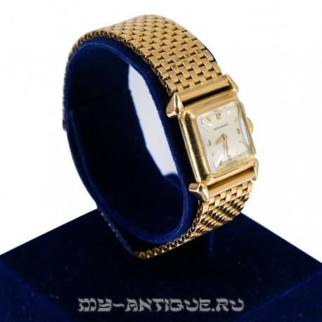 Часы женские наручные Movado
