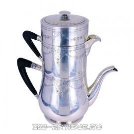 Чайный сервиз-трансформер «Эгоист»