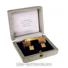 Комплект в оригинальной коробке