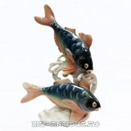 Фигура «Рыбы»