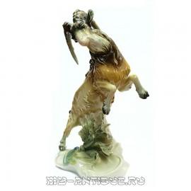Фигура «Горный козёл»