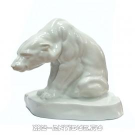 Фигура «Белый медведь»