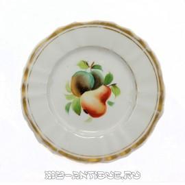 Тарелка декоративная «Фрукты»