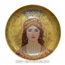 Тарелка декоративная «King David»