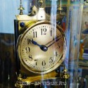 Часы годовые, Gustav Becker