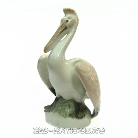 Фигура «Пеликан»