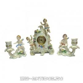 Настольный набор «Ангелочки»