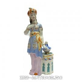 «Шамаханская царица»