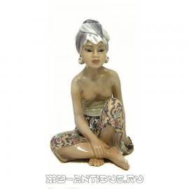 «Балийка»