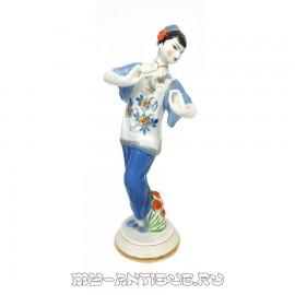 «Танцующая китаянка»