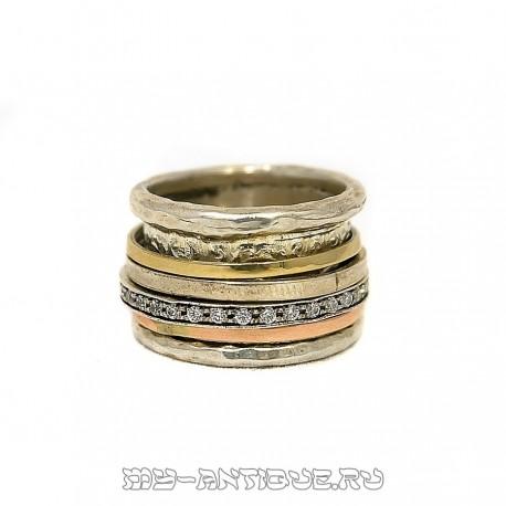 Перстень с благословением
