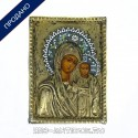 «Казанская Божья Матерь»