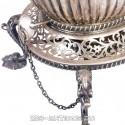 Серебряная бульотка
