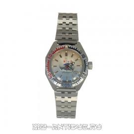 Наручные часы «Альбатрос»