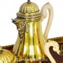 Кофейный набор «Лавровый венок»