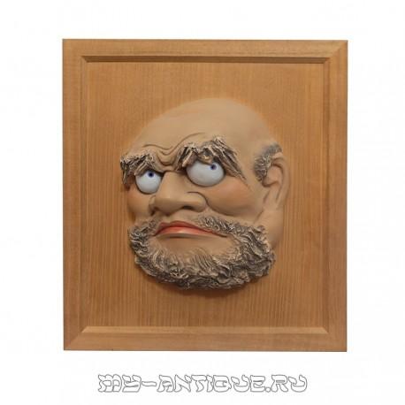 Керамическая маска