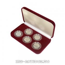 Монеты «Олимп-80»