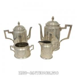 Чайно-кофейный набор